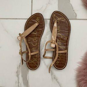 Sam Edelman women's sandals